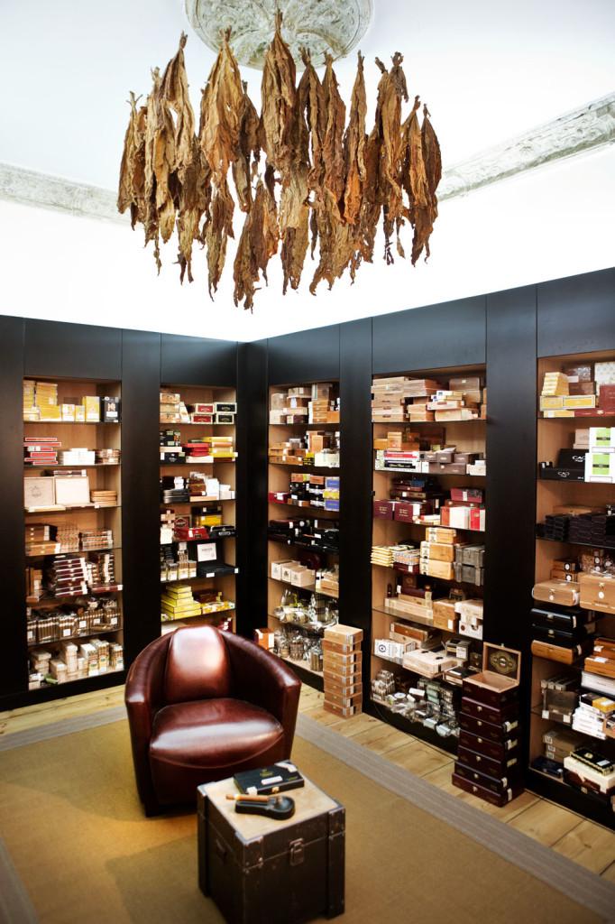 Zigarren in Berlin