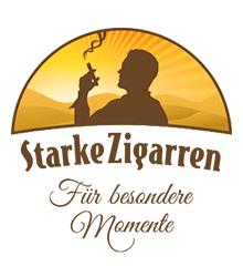 Logo StarkeZigarren