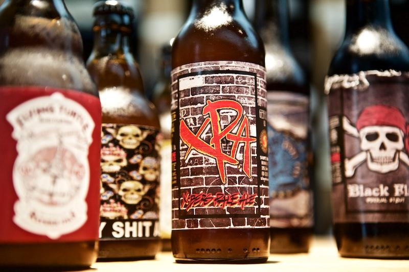 Craft Beer Tasting in Berlin