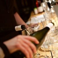 Weinseminar bei Delcious Berlin