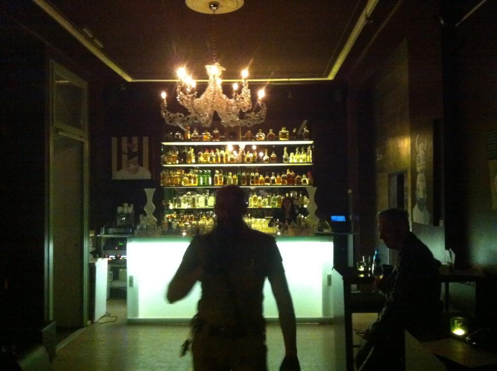 Fetisch Zigarren Abend in Berlin