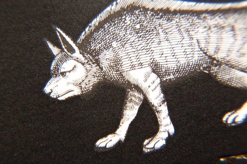Wolfburn Whisky Logo