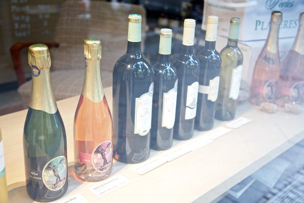 Chateau Planeres Weine aus Languedoc-Roussillon