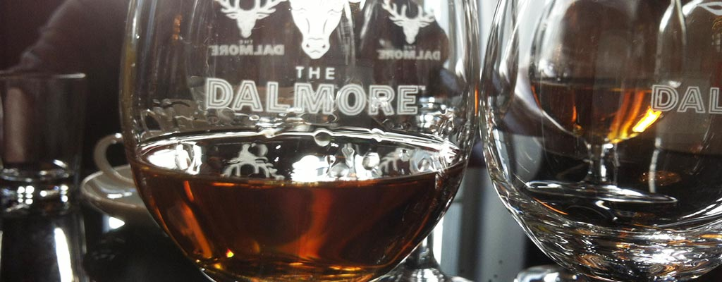 Dalmore Whisky in Berlin