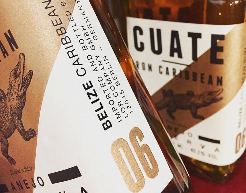 Cuate Rum 06