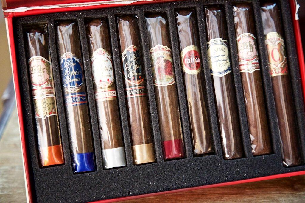 My Father Zigarren Geschenkset