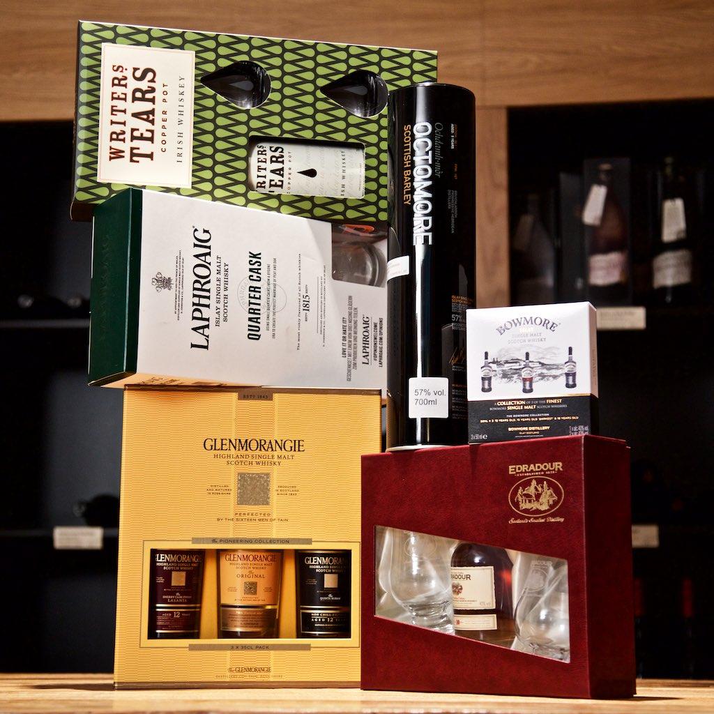 Whisky Geschenke in Berlin