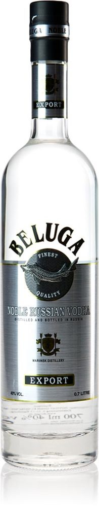 Beluga Vodka