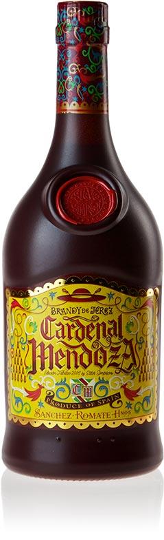 Cardenal Mendoza Brandy