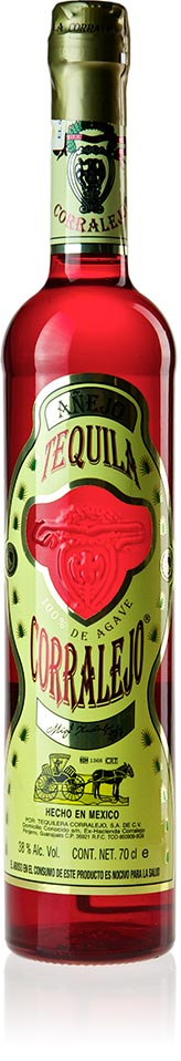 Tequila Corralejo Anejo