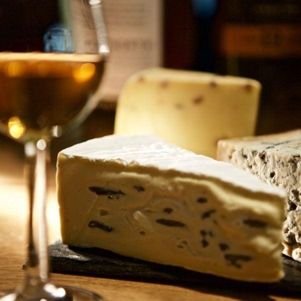 Whisky + Käse Gutschein