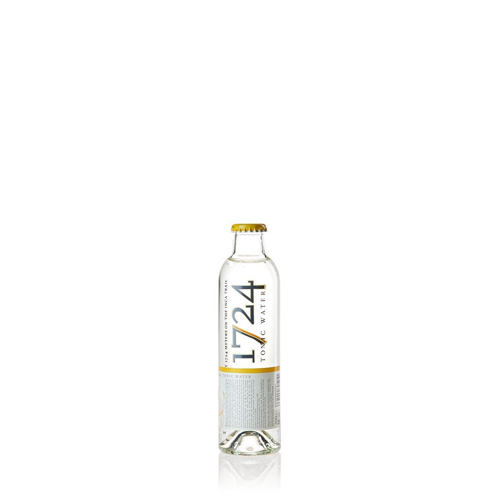1724 Tonic Water 1