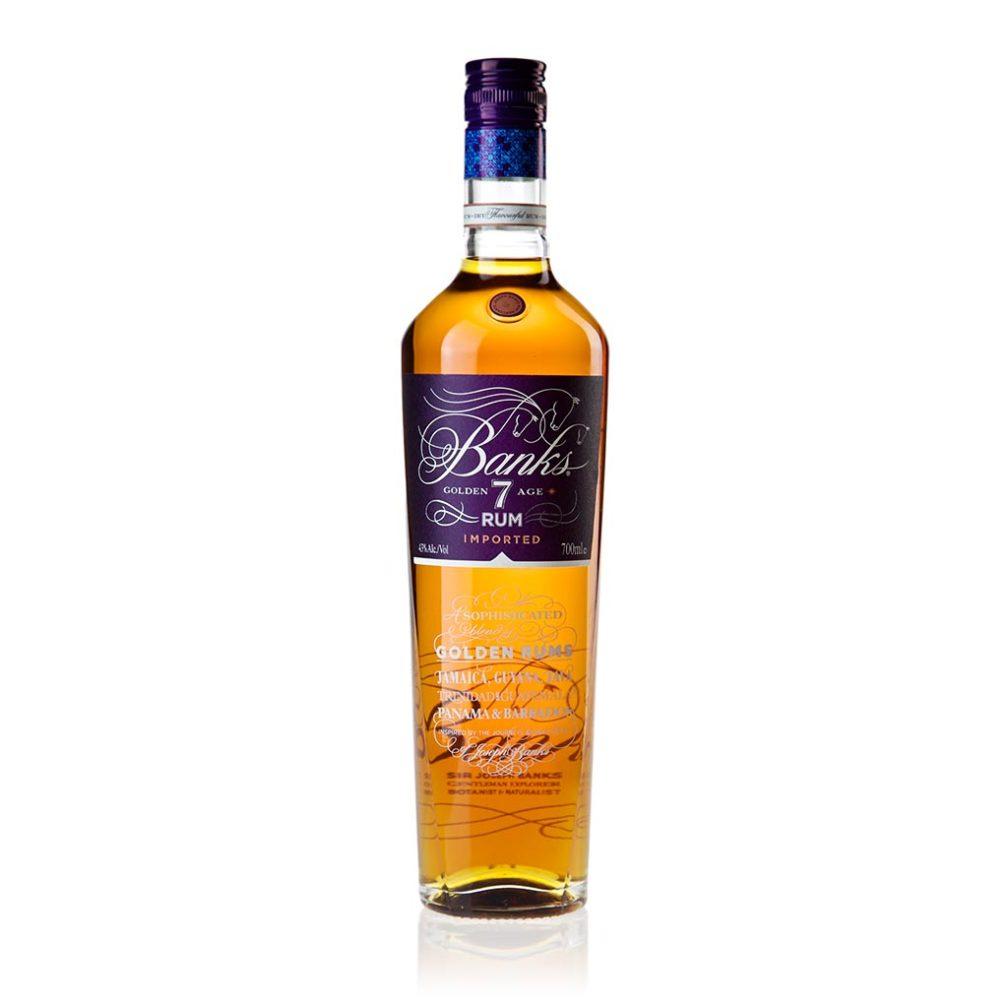Banks 7 Rum
