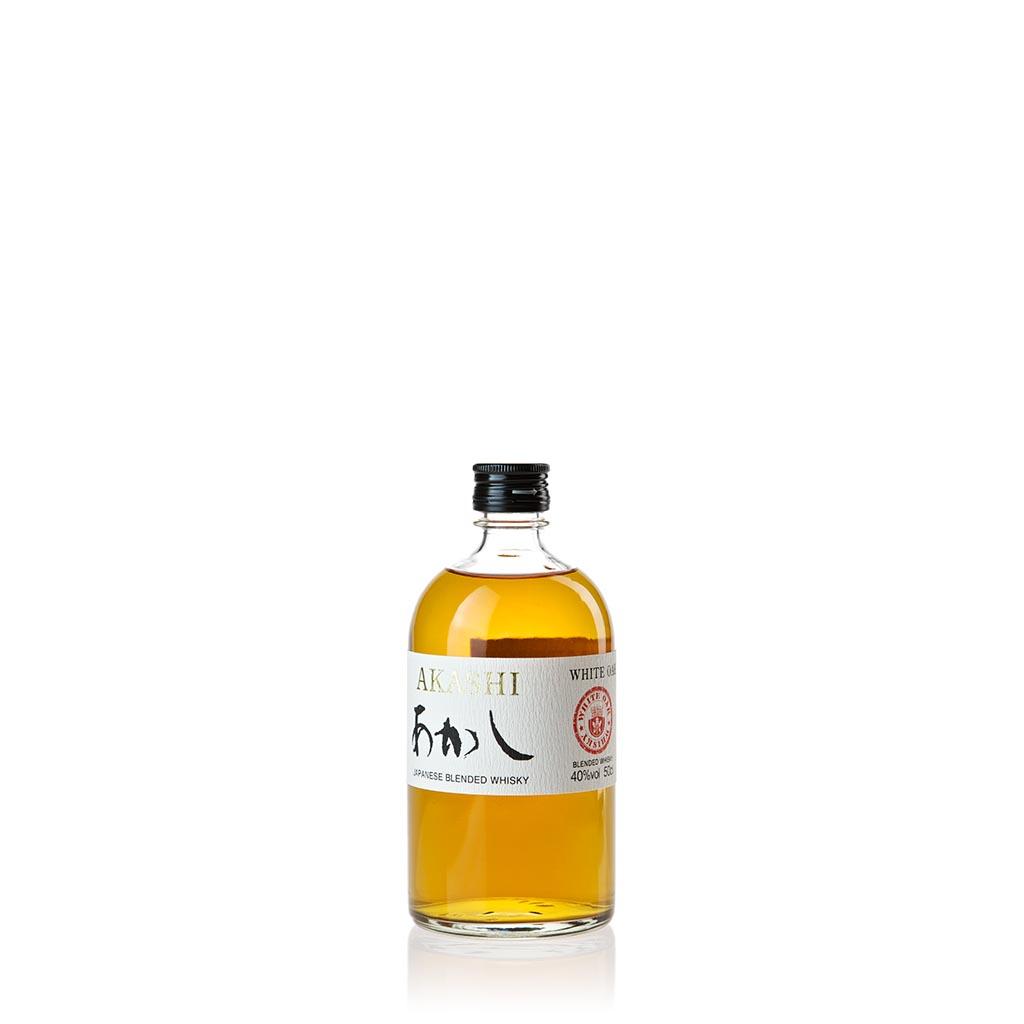Akashi Blended Whisky 1