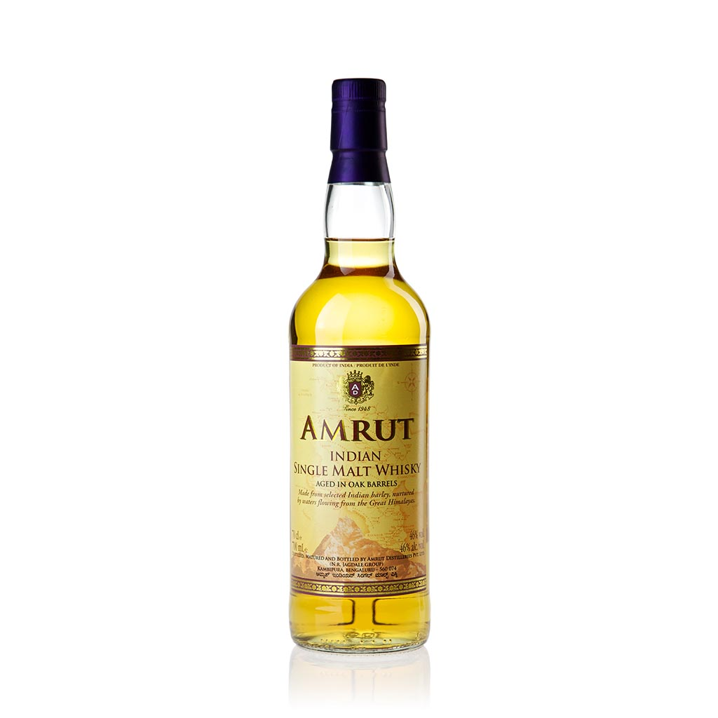 Amrut Indian Single Malt Whisky 1
