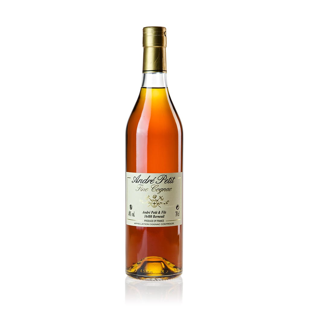 André Petit Cognac VS