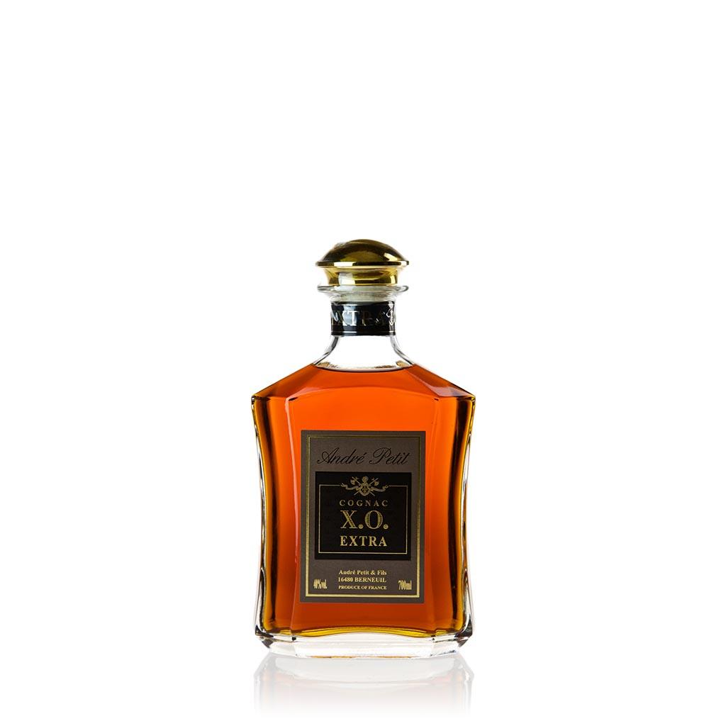 André Petit Cognac Extra Rare