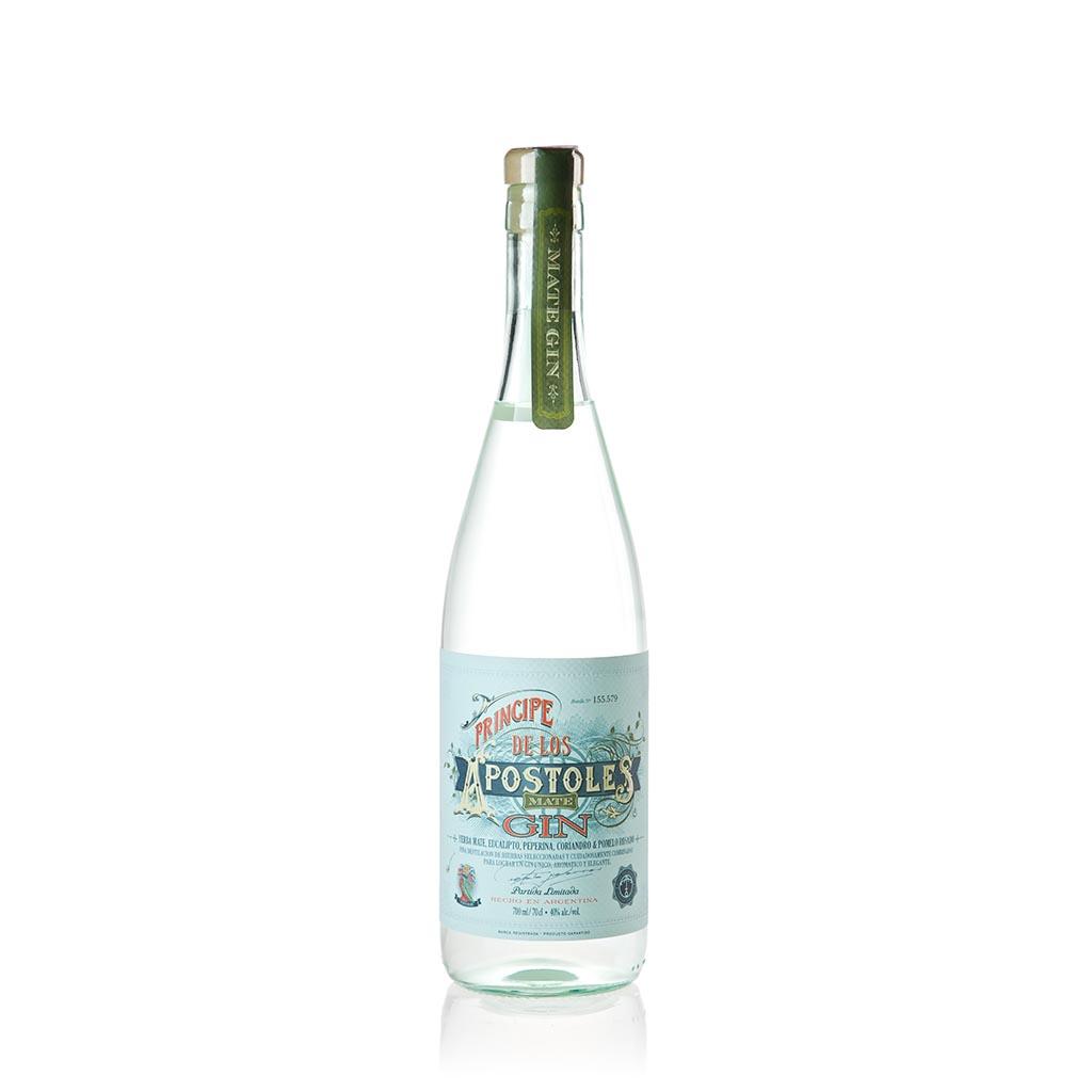 Apostoles Gin 1