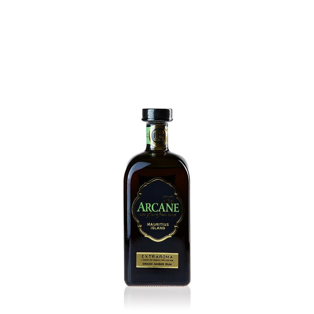 Arcane Extraroma 12 Jahre