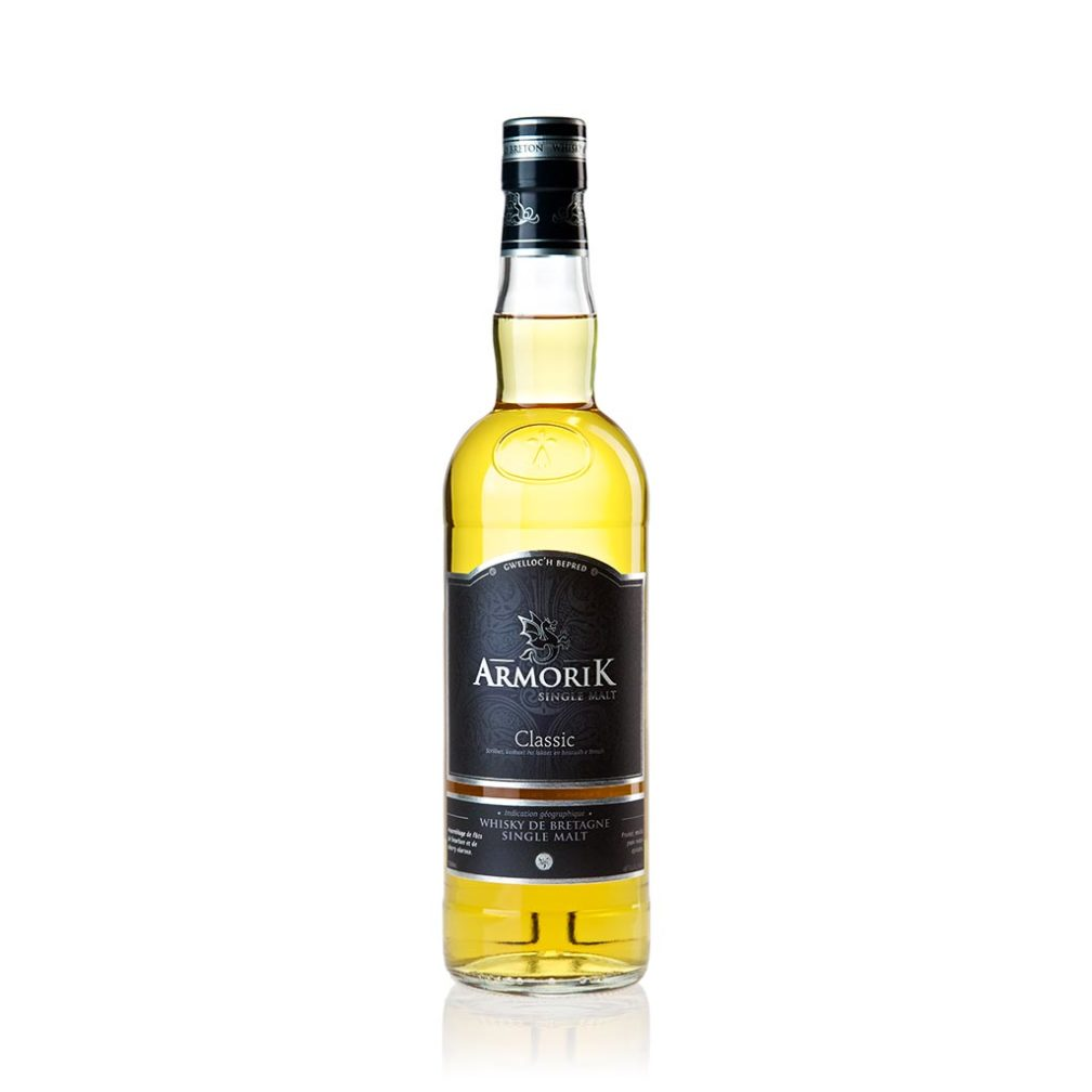 Armorik Single Malt Classic