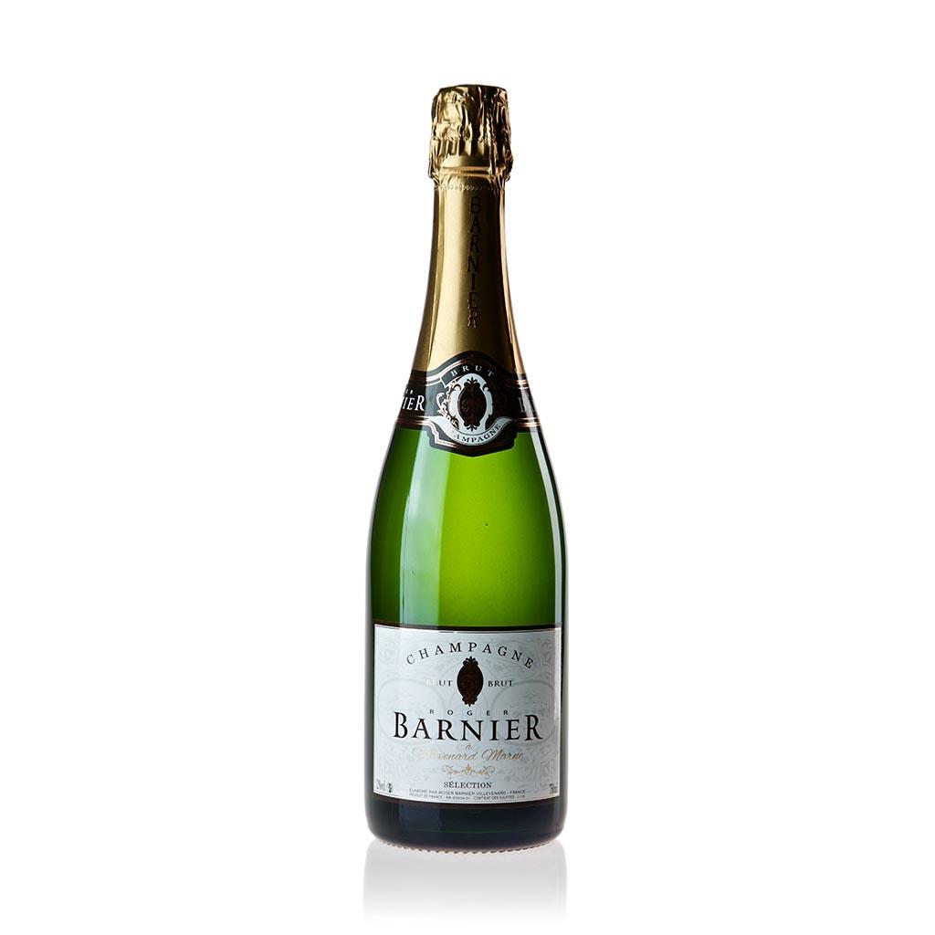 Roger Barnier Champagner Sélection 1