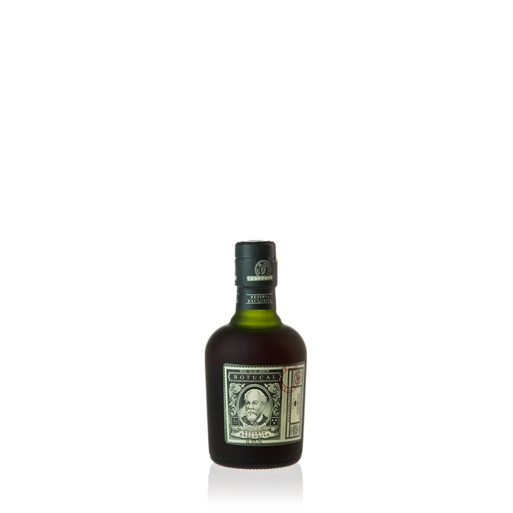 Botucal Reserva Exclusiva 0,35 l