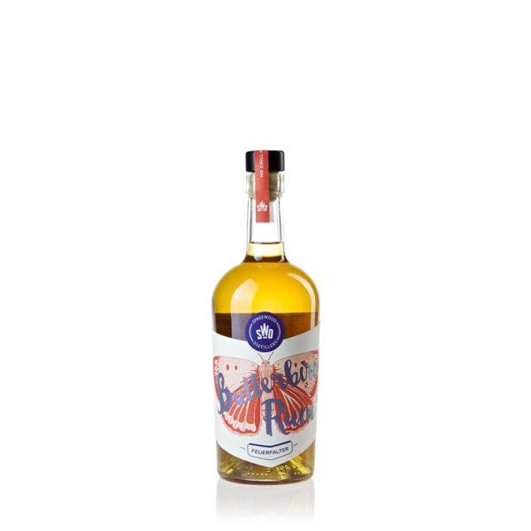 Butterbird Rum Feuerfalter