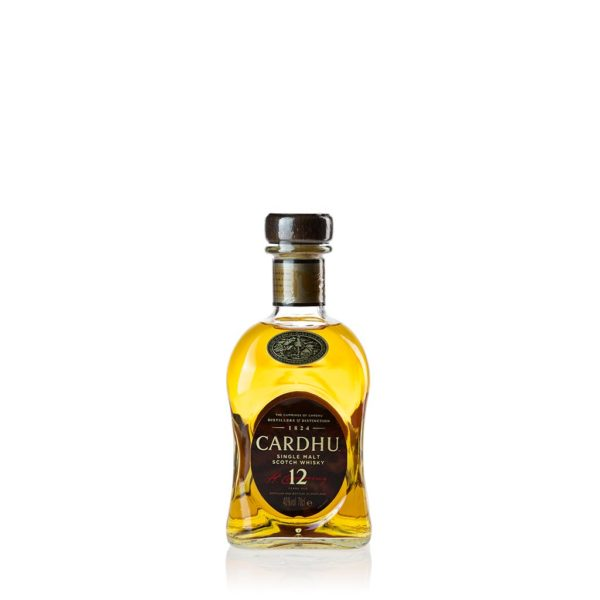 Cardhu 12 Jahre