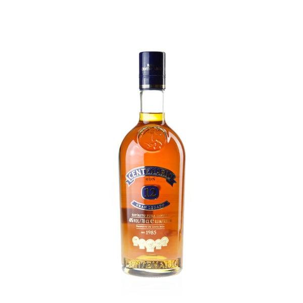 Centenario Rum 12 Jahre