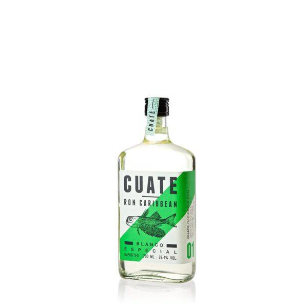 Rum Cuate 01 0,7 l