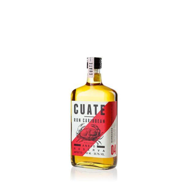 Rum Cuate 04 0,7 l