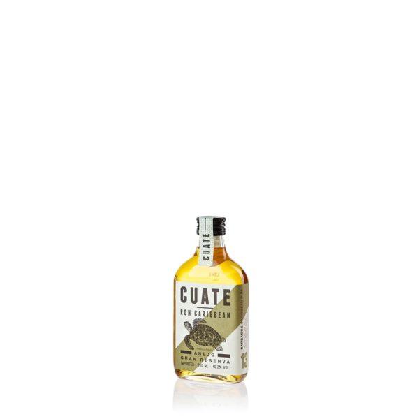 Rum Cuate 13 0,2 l