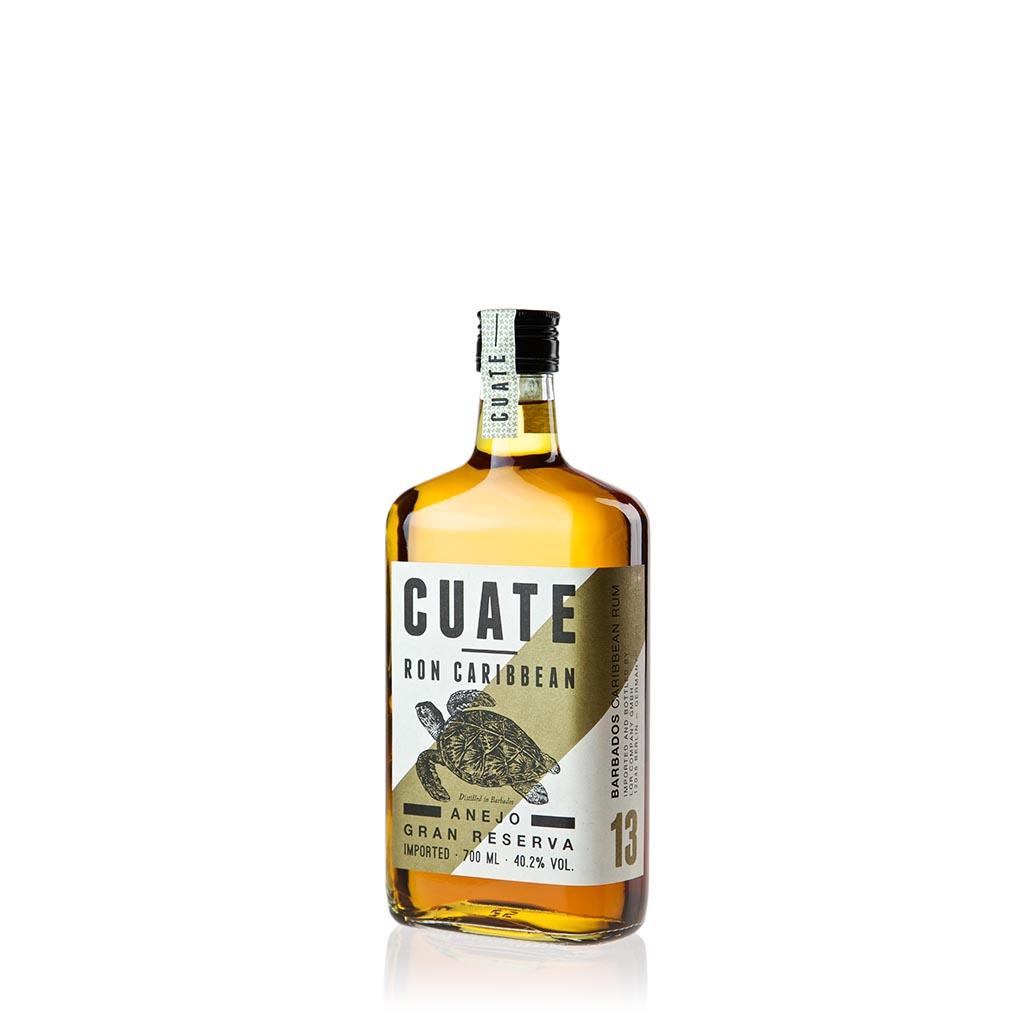 Rum Cuate 13 0,7 l