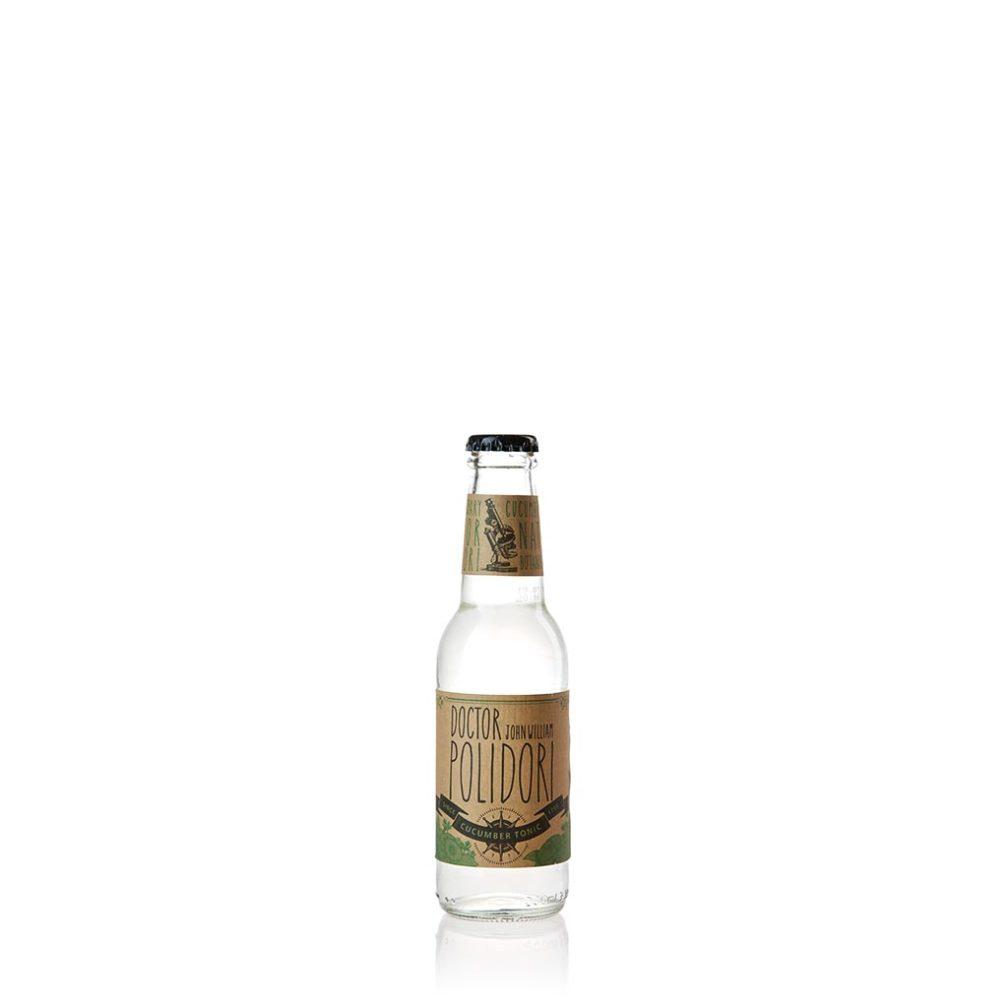 Doctor Polidoris Cucumber Tonic Water