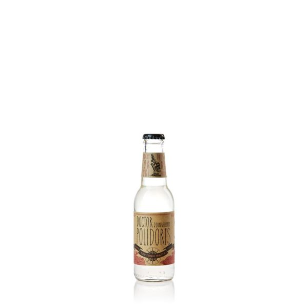 Doctor Polidoris Dry Tonic Water