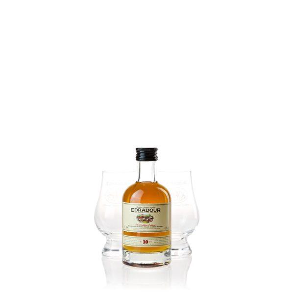 Edradour Whisky Geschenkset