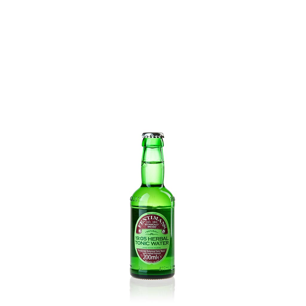 Fentimans 19:05 Herbal Tonic Water 1