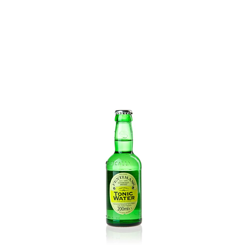 Fentimans Tonic Water 1