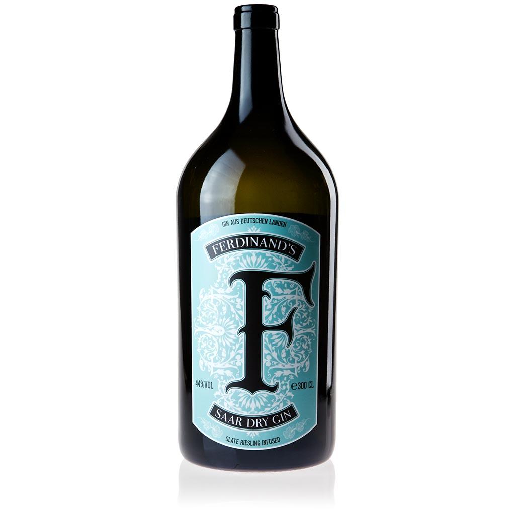 Ferdinand`s Saar Dry Gin Jeroboam 1
