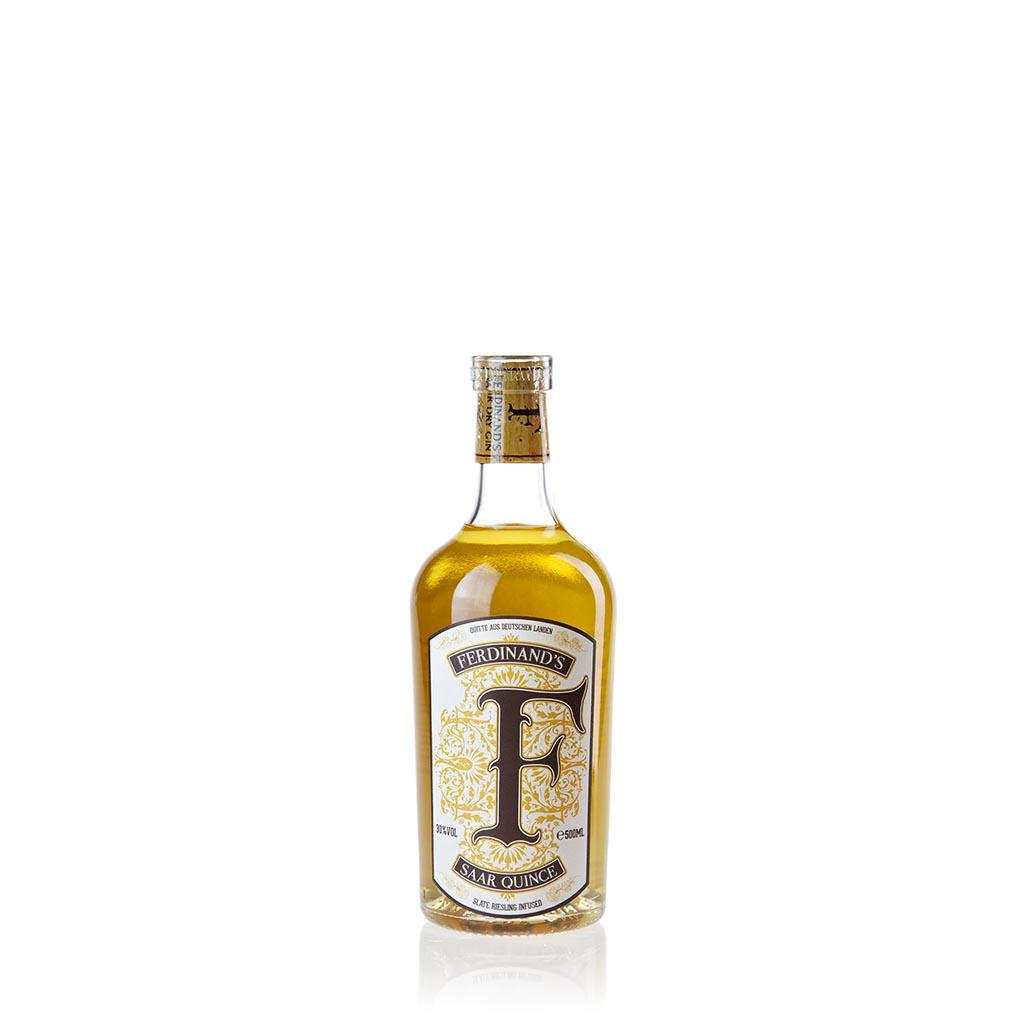 Ferdinand's Saar Quince Gin 1