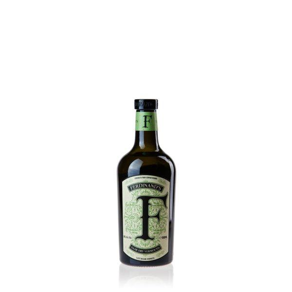 Ferdinand`s Saar Dry Vermouth