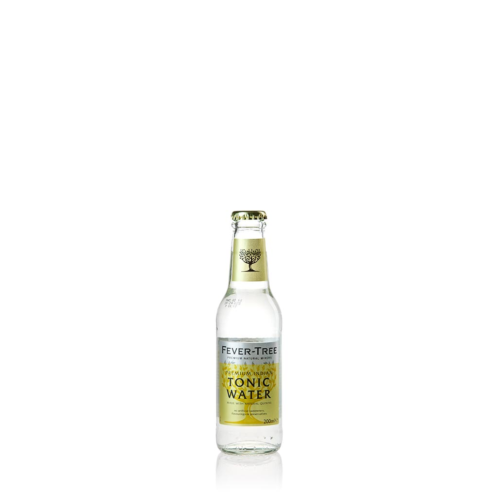 Fever-Tree Premium Indian Tonic Water 1