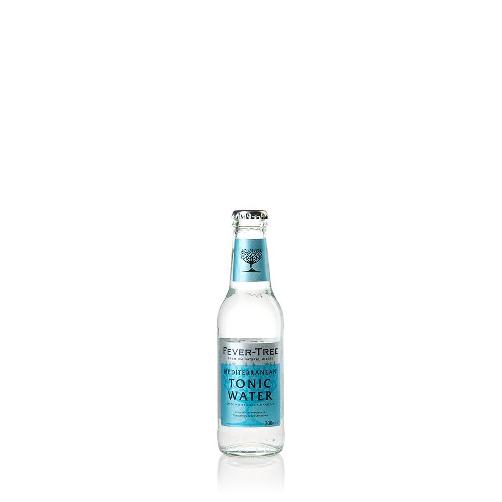 Fever-Tree Mediterranean Tonic Water 1