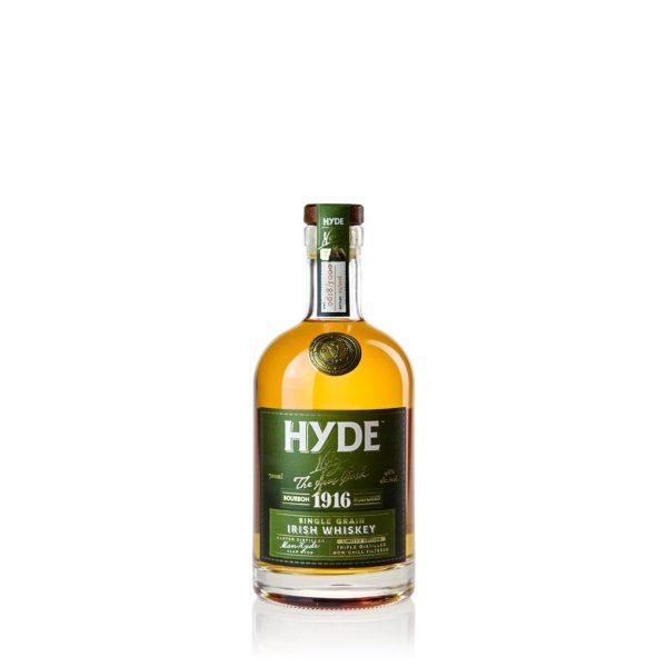 Hyde 1916 Single Grain