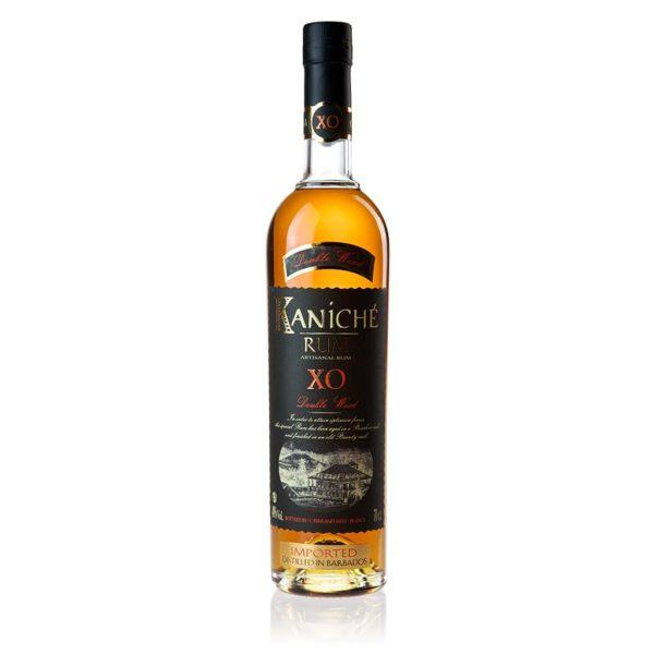 Kaniche Rum XO Double Wood