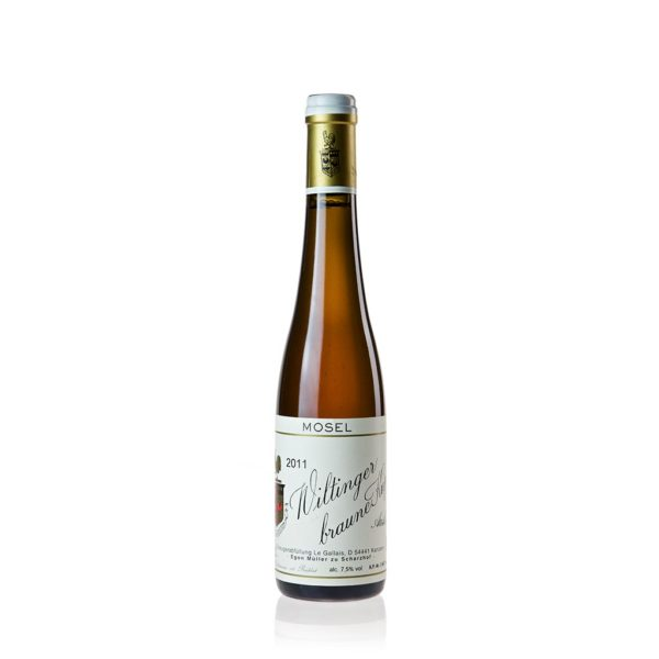 Le Gallais Wiltinger Braune Kupp Riesling Auslese 2011