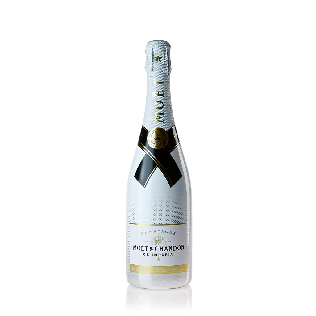 Moet & Chandon Ice Imperial 1