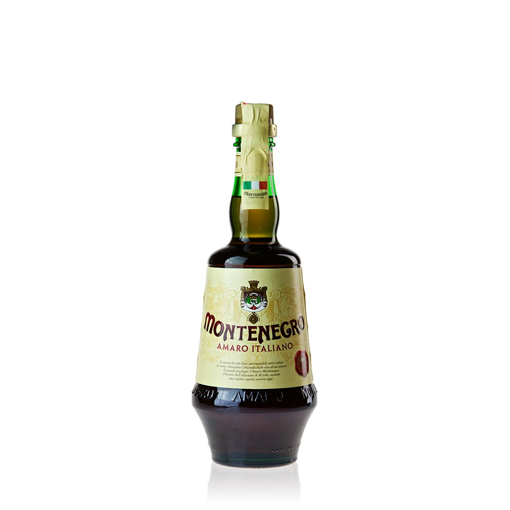 Buton Amaro Montenegro 1