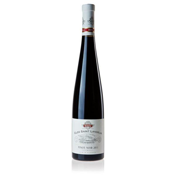 Domaine Muré Pinot Noir Clos Saint Landelin 2011