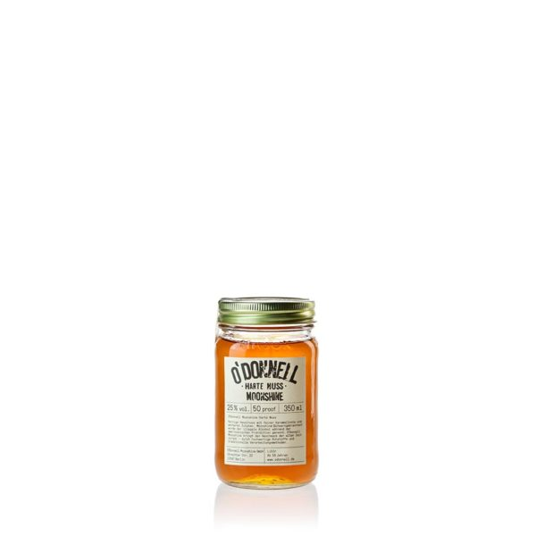 O`Donnell Haselnuss Moonshine